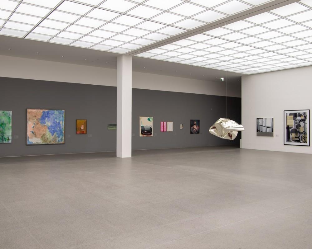Pinakothek , Gallery