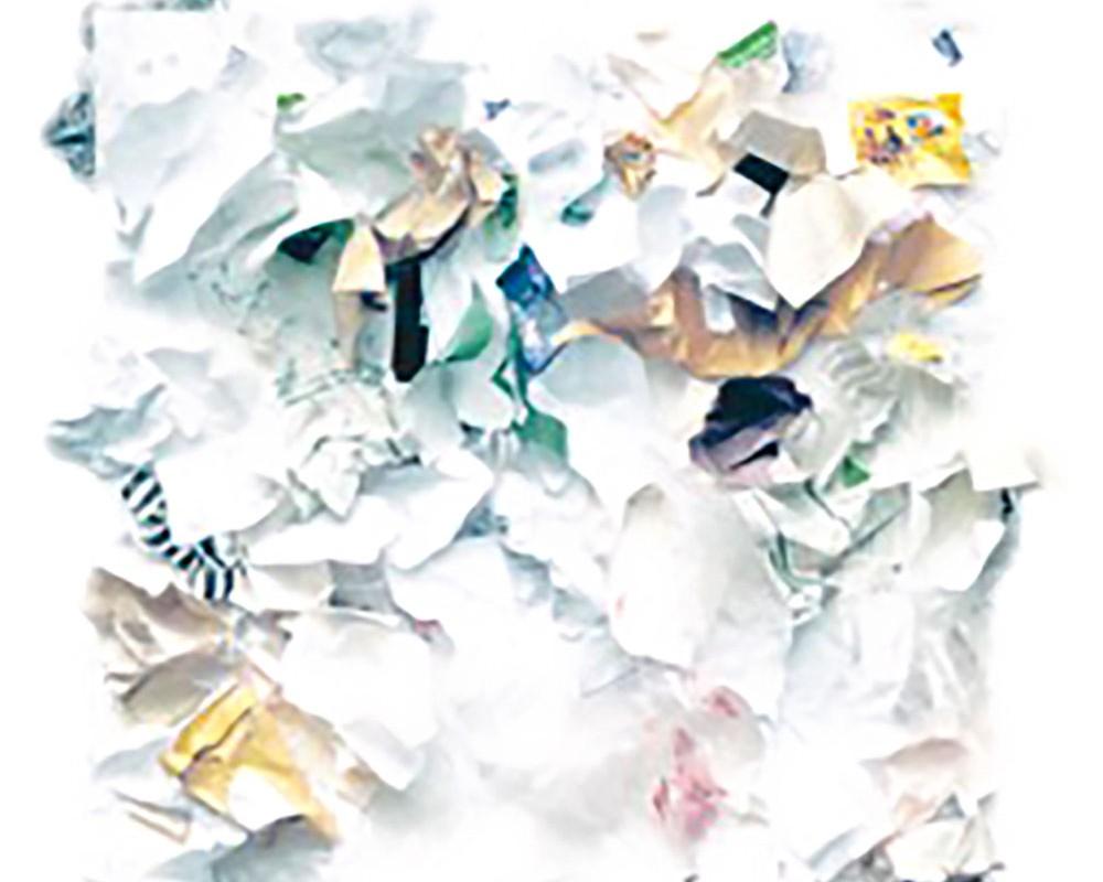 Papertrash